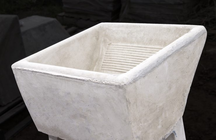 Precast Concrete Ccp